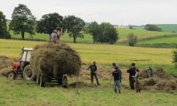 Dobrovolníci na pomoc přírodě (2010)